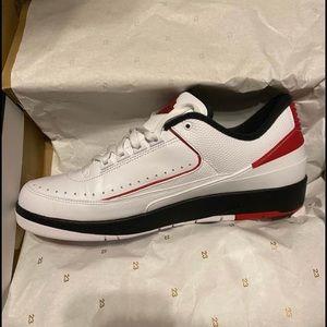 Jordan 2 low